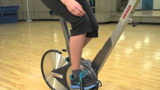 techlife: How to set up a spin bike