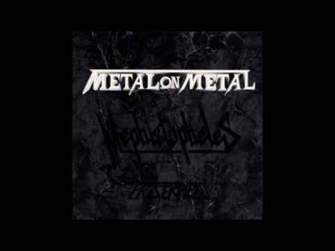 Mephistopheles - You Keep on Trying
