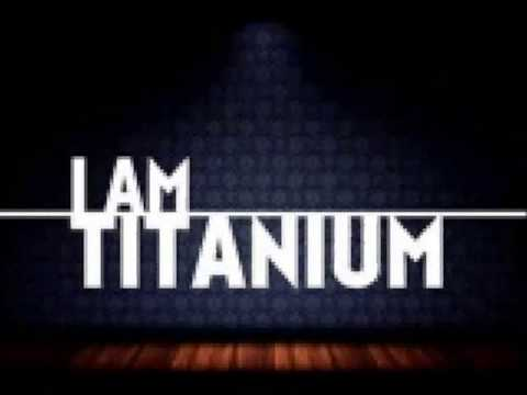 Titanium Cover By Ron