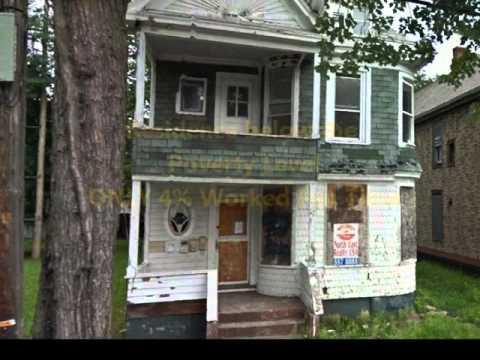 New Homes Binghamton