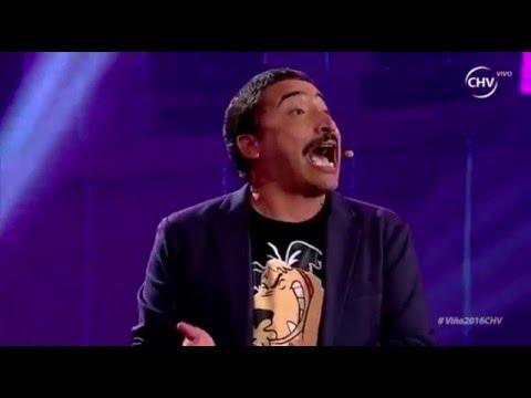 Rodrigo Gonzalez - Viña del Mar 2016 COMPLETO HD