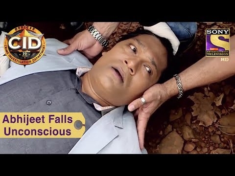 Your Favorite Character | Abhijeet Falls Unconscious | CID thumbnail