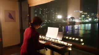 Love Me Yiruma 이루마 Piano Performed By Vikakim
