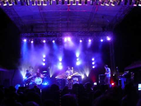 Death Cab for Cutie Encores-MountainPark-2012 109.MOV