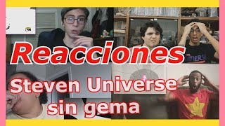 Reacciones: steven universe sin gema | change your mind