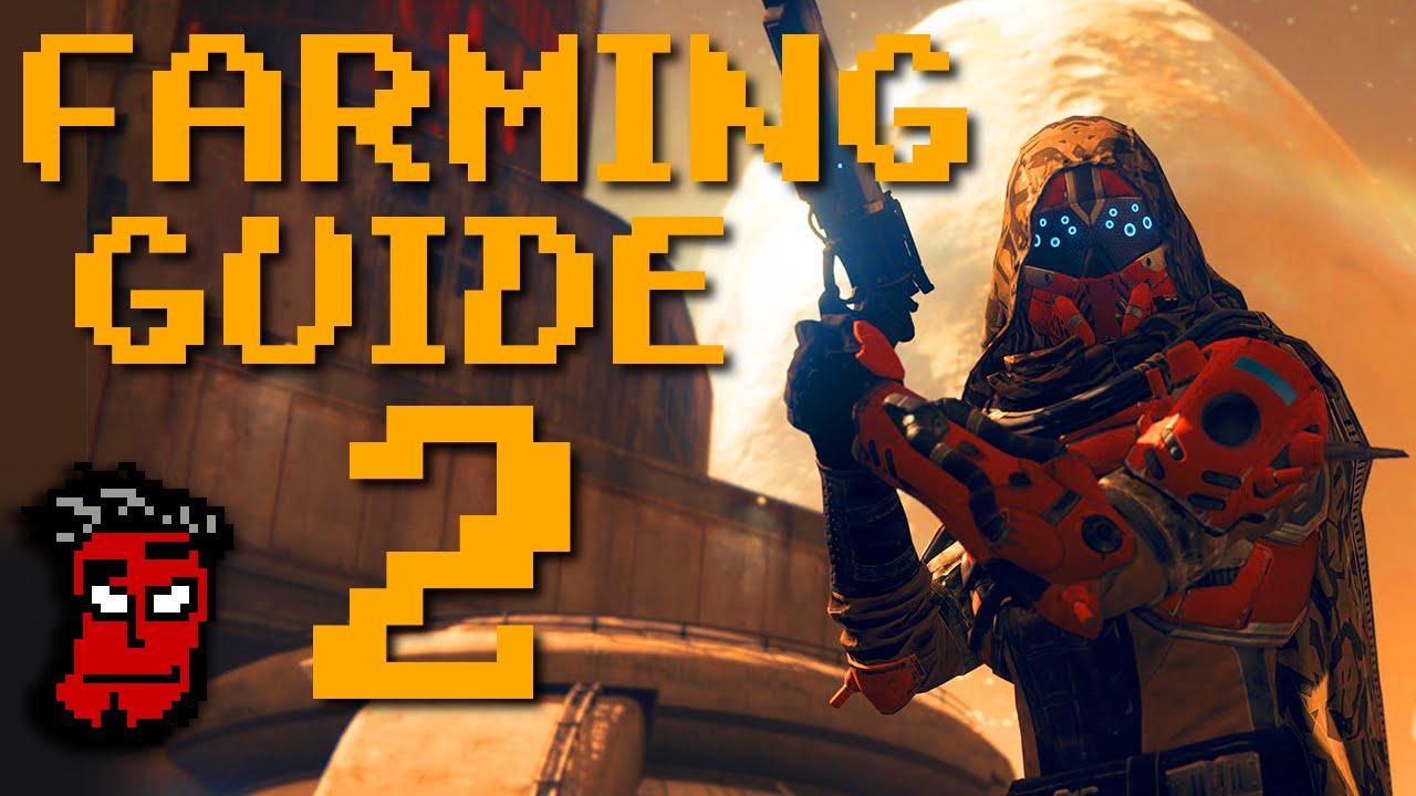 Destiny engram glimmer farming guide 2 legendary exotic armor