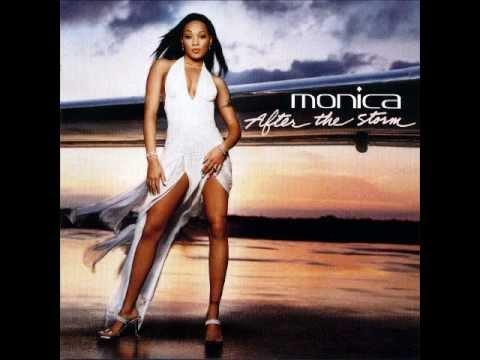 Monica - Set It Off