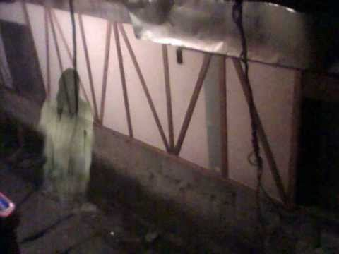 Real Ghost in Philippines Real Ghost Photo Taken!..cebu