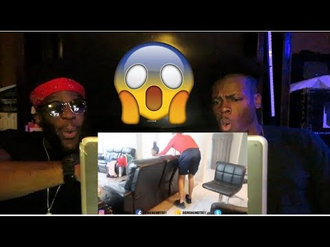 "NOW IM MAD!!! ""I'm Not Rvcist"" REACTION!!!"