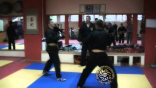 "Jujutsu sparring trainings 2014 - Jujutsu club ""Panter"""