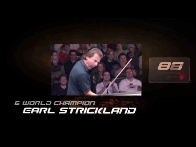 Earl Strickland & Darren Appleton vs Johnny Archer & Dennis Hatch Live Stream