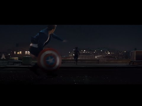 Captain America: The Winter Soldier EMOTIONS Teaser #1