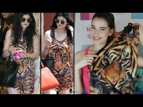I Bought Kylie Jenner's Old Clothes! ♥ ♥ ♥