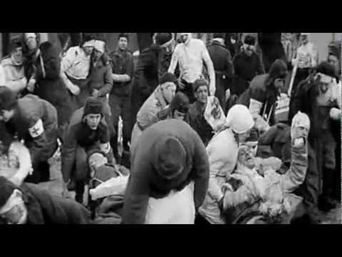 Визбор Юрий - Воспоминание о пехоте
