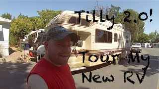 download lagu Tour Of My New Rv Tilly 2.0 gratis