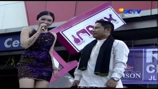Duo Anggrek Sir Gobang Gosir Live At Inbox Special Hari Kartini 21 04 2014 Courtesy Sctv