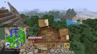 Minecraft: PlayStation®4 Edition 1.14 ish part 5
