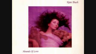 Watch Kate Bush Hounds Of Love video