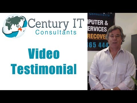 Century IT Testimonial - SD Card Recovery - Photos , Videos - 100% Recovered