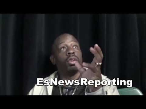If Prince Naseem Is Going In Hof I Should Be There Twice - Kevin Kelley Esnews Boxing video