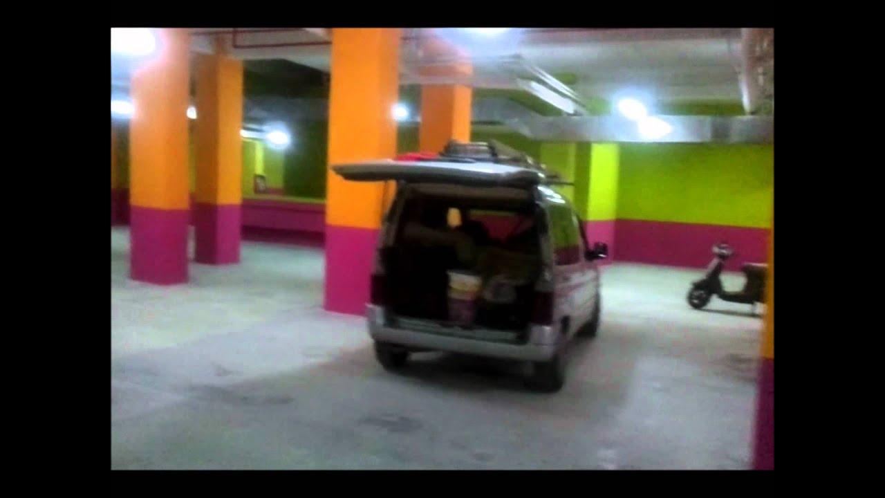 Pintar garaje en madrid cristina pinturas urbano youtube - Colores para pintar una entrada ...