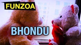Tu Ek No. Ka BHONDU | Funny Song For Friends | Funzoa Mimi Teddy| Bojo Teddy