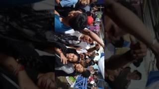 Joget Nona Buat Mete Party Ramai Tanjung Selor Kilometer 2 [ LEkot Pu Keda ]