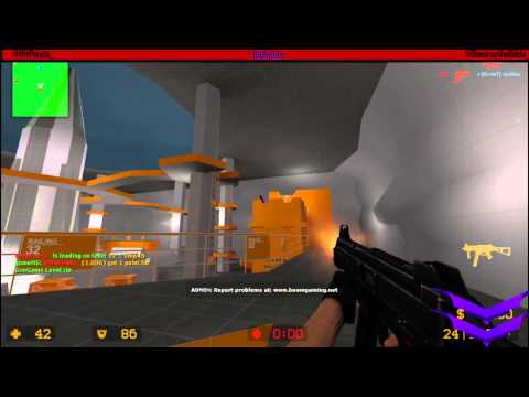 Counter Strike: Source #1