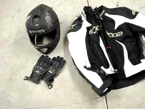 Shark Motorcycle Gear