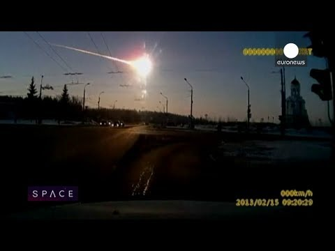 ESA Euronews: Accidents and Asteroids