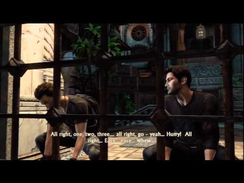 PS3 Longplay [011] Uncharted 2: Among Thieves (Part 1 of 8)