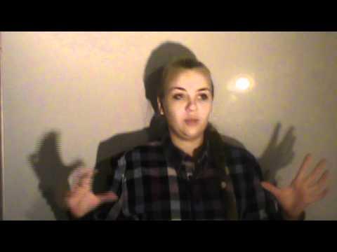Русская глубинка - школьные фобии(смешное видео)