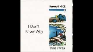 Watch Level 42 I Don