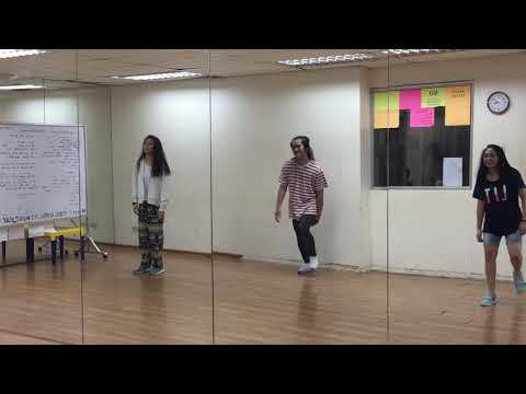 TB Dance Workshop!