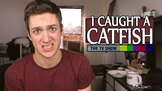 STORYTIME | How I Caught a Catfish