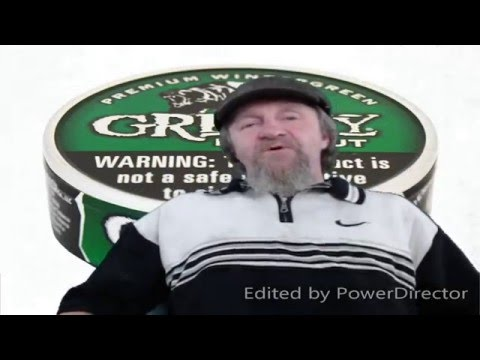 GRIZZLY WINTERGREEN REVIEW