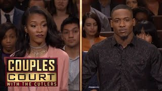 Club Promoter Ordered To Take Lie Detector Test But Pleads The 5th (Full Episode)   Couples Court