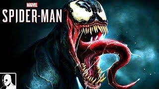 Spider-Man PS4 Gameplay German #51 - Venom Teaser - Let's Play Marvel's Spiderman