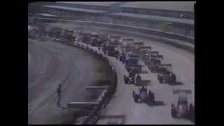 1990 World of Outlaws Ground Round Nationals - SDW