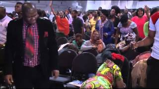 RCCG Canada 2015   Holy Communion 2 of 2