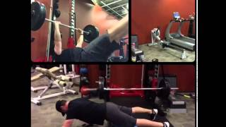 More Core and Stable Shoulders | Fitness By Andrew | Personal Trainer and Golf Fitness