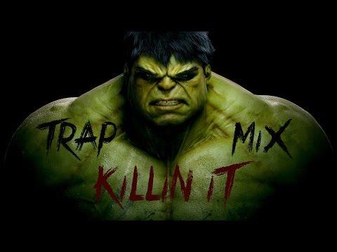 Best Hard Trap Music Mix 2015 [Take A Step BACK] - Monsterwolf Mixes