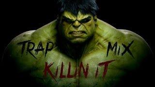 Download Lagu Best Hard Trap Music Mix 2015 [Take A Step BACK] - Monsterwolf Mixes Gratis STAFABAND