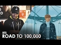 BTS SPRING DAY REACTION VIDEO RoadTo100K mp3