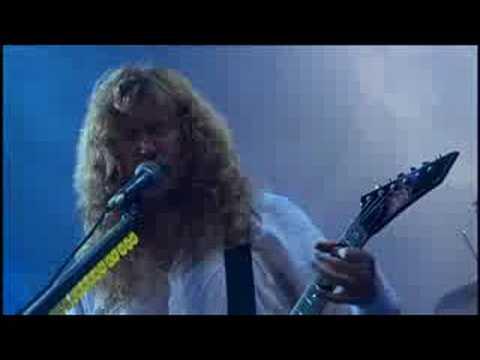 Megadeth - In My Darkest Hour