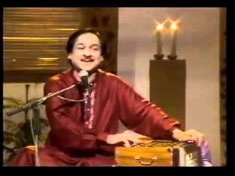 Gulam Ali video