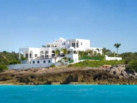 New Luxury Villa In Limestone Bay, Anguilla, Caribbean For Sale!