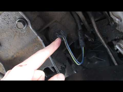 Jeep Grand Cherokee 4x4 ZJ P0720 OBD2 OBDII Error Code Output Shaft Speed Sensor Circuit Fix