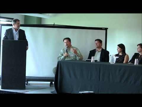The Data Center Marketplace Seattle Event Discussion Panel Discussion Part 2 08182011 Hi-Def.wmv