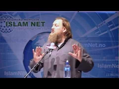 Islam: The True Religion of God? – LECTURE – Abdur-Raheem Green